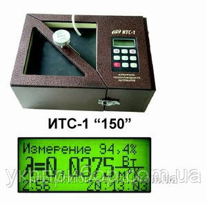 Вимірювач теплопровідності ІТС-1