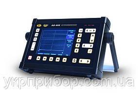 АД-60К - новый акустический дефектоскоп