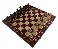 Шахматы деревянные, подарочные Консул, фото 1