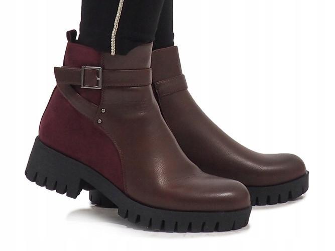 Женские ботинки Younger