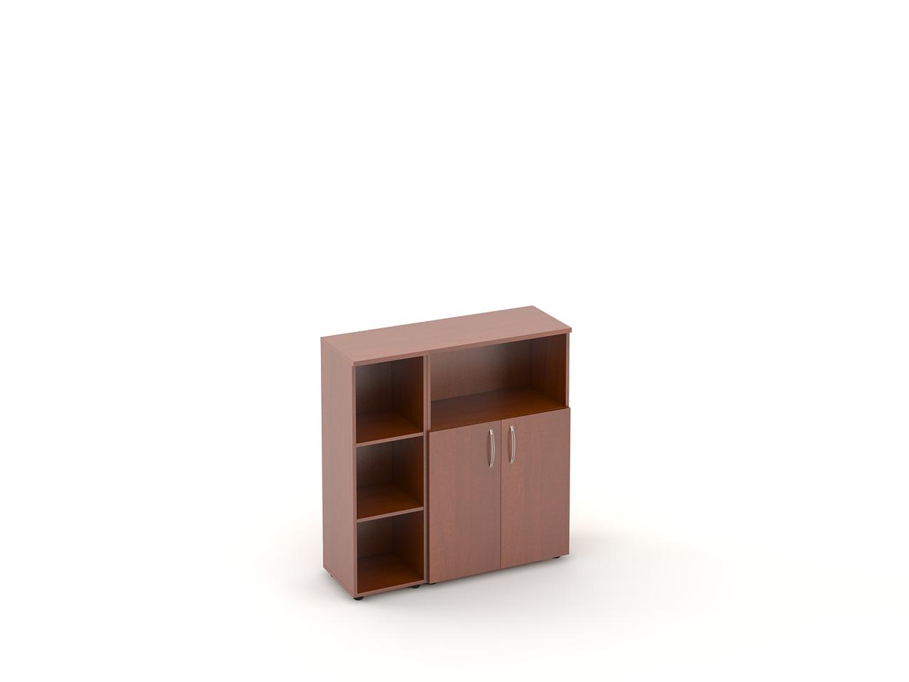 Комплект мебели для персонала серии Атрибут композиция №13 ТМ MConcept