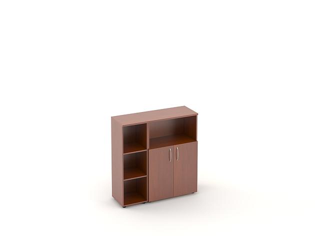 Комплект мебели для персонала серии Атрибут композиция №13 ТМ MConcept, фото 2