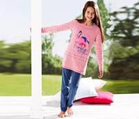 Пижама Tchibo, девочка