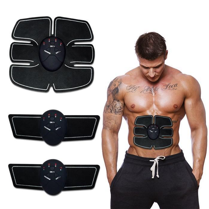 Миостимулятор для  мышц пресса , Mobile-Gym 6 Pack EMS-TRAINER