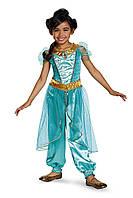 Карнавальный костюм принцессы Жасмин