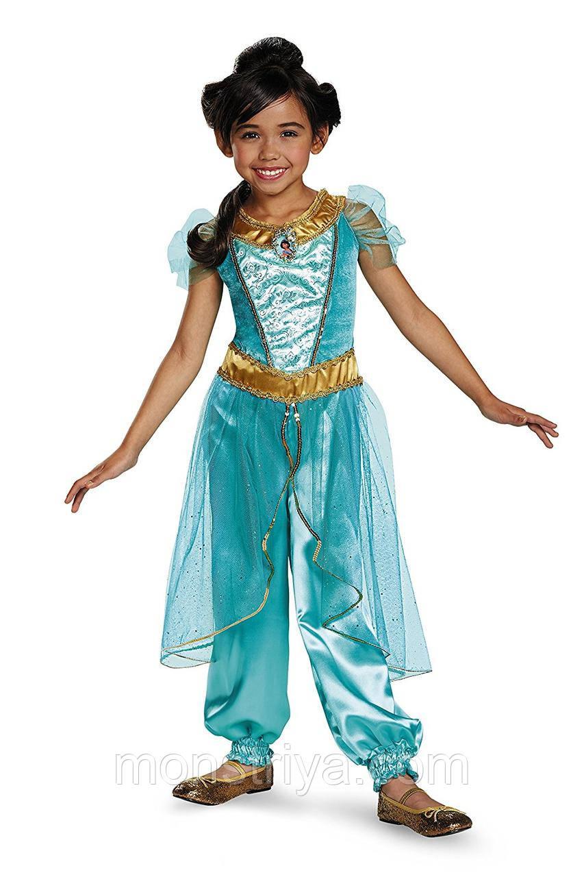 f27f3a7b46e7 Карнавальный костюм принцессы Жасмин   продажа, цена в Киеве ...