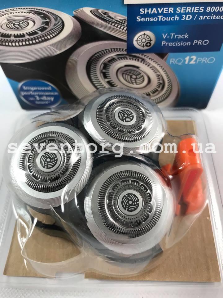 Бритвенная Головка Philips RQ12/72 Pro Shaver series 8000