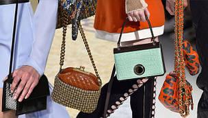 Новые модные тенденции в мире сумок осень/зима 2019