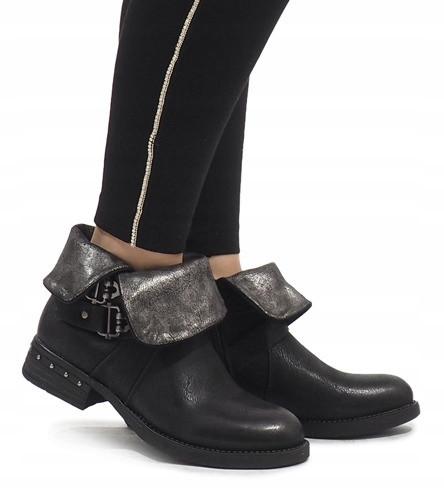 Женские ботинки Kelson