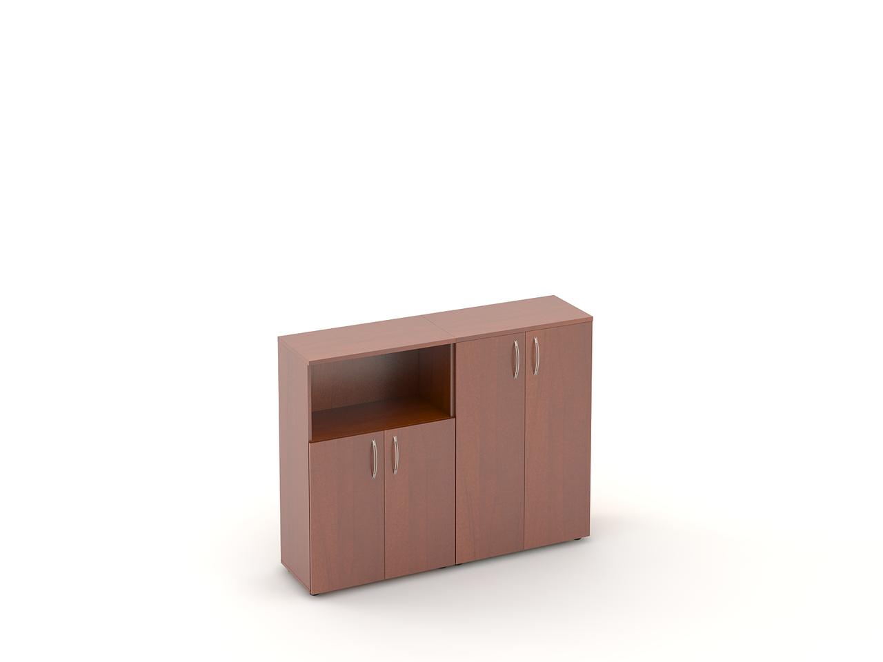 Комплект мебели для персонала серии Атрибут композиция №14 ТМ MConcept