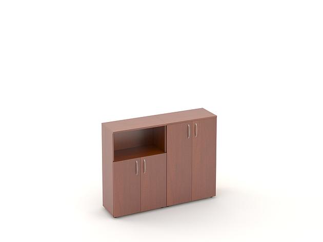 Комплект мебели для персонала серии Атрибут композиция №14 ТМ MConcept, фото 2