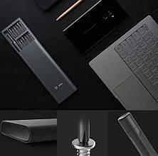 Набор инструментов Xiaomi Mijia Wiha Screwdriver Set + 24 насадки (Dark Grey), фото 3