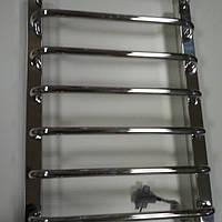 Электрический полотенцесушитель стандарт  700*500мм (правый)