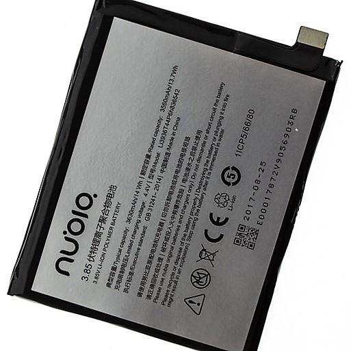 Аккумулятор ZTE Li3936T44P6h836542 / Nubia M2 NX551J