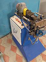 Полуавтомат для сверления отверстий под ручку и фрезерования КЦСР-1
