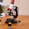 Детский Микроскоп С Набором Для Исследования Ps, Микроскоп Детский, фото 3