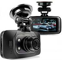 Видеорегистратор автомобильный DVR GS8000 1080p