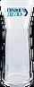 Ваза фигурная 265 мм