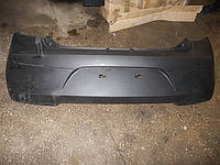 Бампер задний Hyundai i10 (Хюндай i10) [PA]