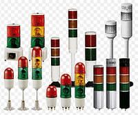 Сигнальні маячки і колони
