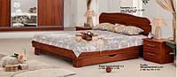 Кровать К - 119 Комфорт Мебель