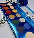 Тени для глаз Coloured Raine CHEERS TO THE BEAUTY - LIMITED EDITION (13 цветов), фото 2