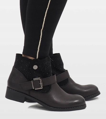 Женские ботинки Evers