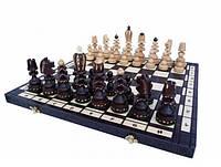 Шахматы деревянные, подарочные Ромен, фото 1