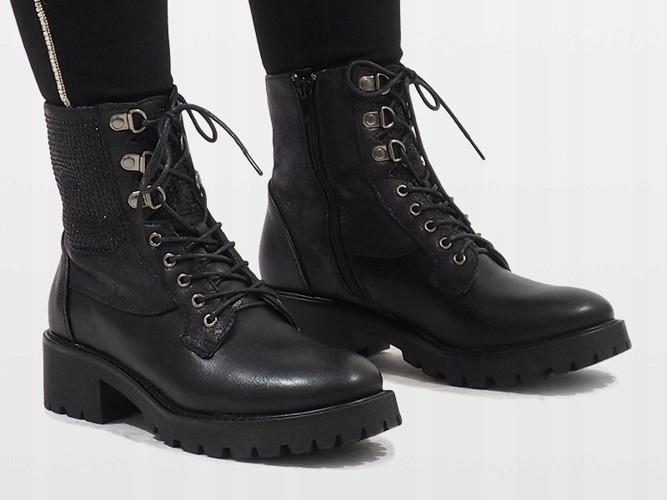 Женские ботинки  Bollinger