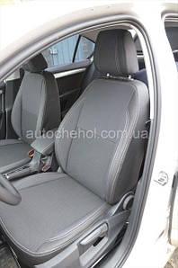 Aвтомобильные чехлы на Skoda A 7 Универсал, Premium style, MW BROTHERS