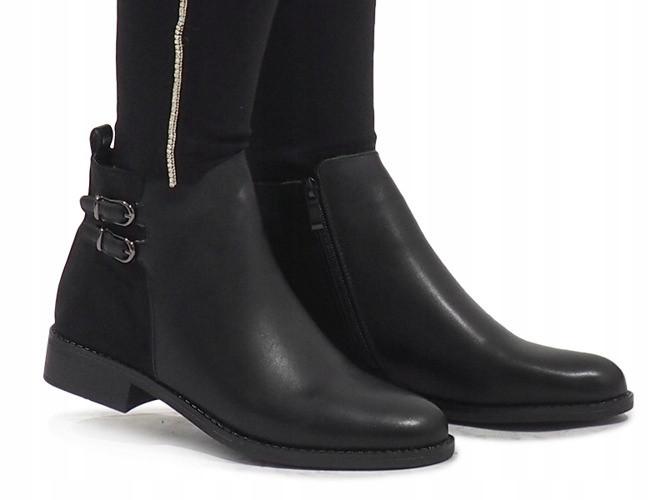 Женские ботинки Weideman