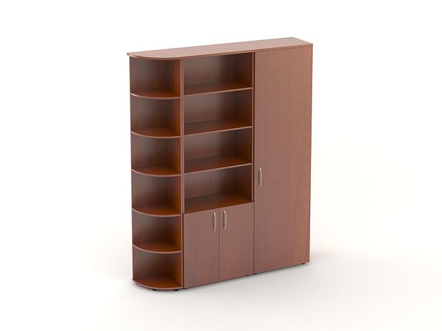 Комплект мебели для персонала серии Атрибут композиция №17 ТМ MConcept, фото 2