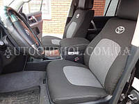 Toyota Land Cruiser 200, чехлы на lc 200. Елегант