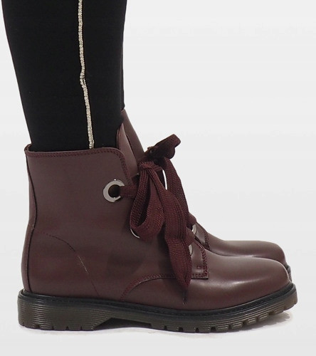 Женские ботинки Golding