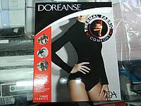 Женский термо-бодик  DOREANSE (XL)