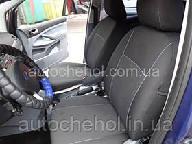 Автомобильные чехлы на Ford C-max, производитель АвтоМир