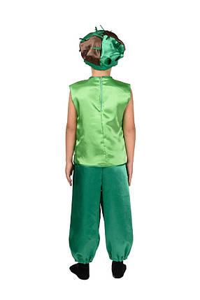 """Детский карнавальный костюм """"Каштан"""" для мальчика, фото 2"""