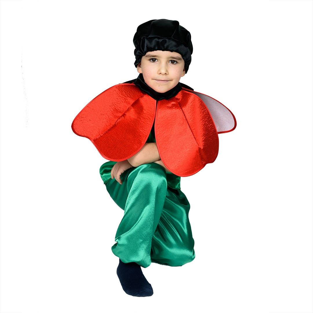 """Детский карнавальный костюм """"Мак"""" для мальчика"""
