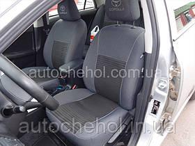 Автомобильные чехлы на Toyota corolla arab, производитель АвтоМир