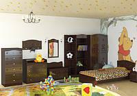 Комплект детской мебели «Мишка»