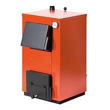 Отопительный твердотопливный котел MaxiTerm 14 кВт