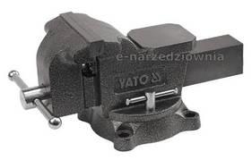 Тиски YATO YT-6504