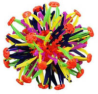 Розвиваюча іграшка Сфера Хобермана (куля трансформер) / Развивающая игрушка Играем вместе Шар-трансформер