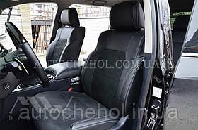 Авточехлы из алькантары и арпатеки на сиденья Lexus LX 450D 2016, Leather StyLe, MW BROTHERS