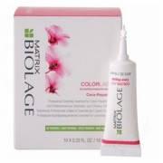 Концентрат для сохранения цвета окрашенных волос COLORLAST 10х10 мл Matrix