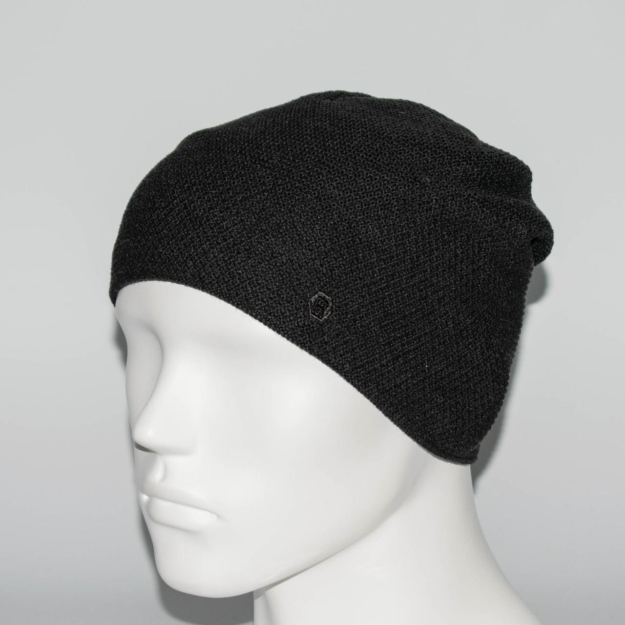 Мужская шапка (код 00264)