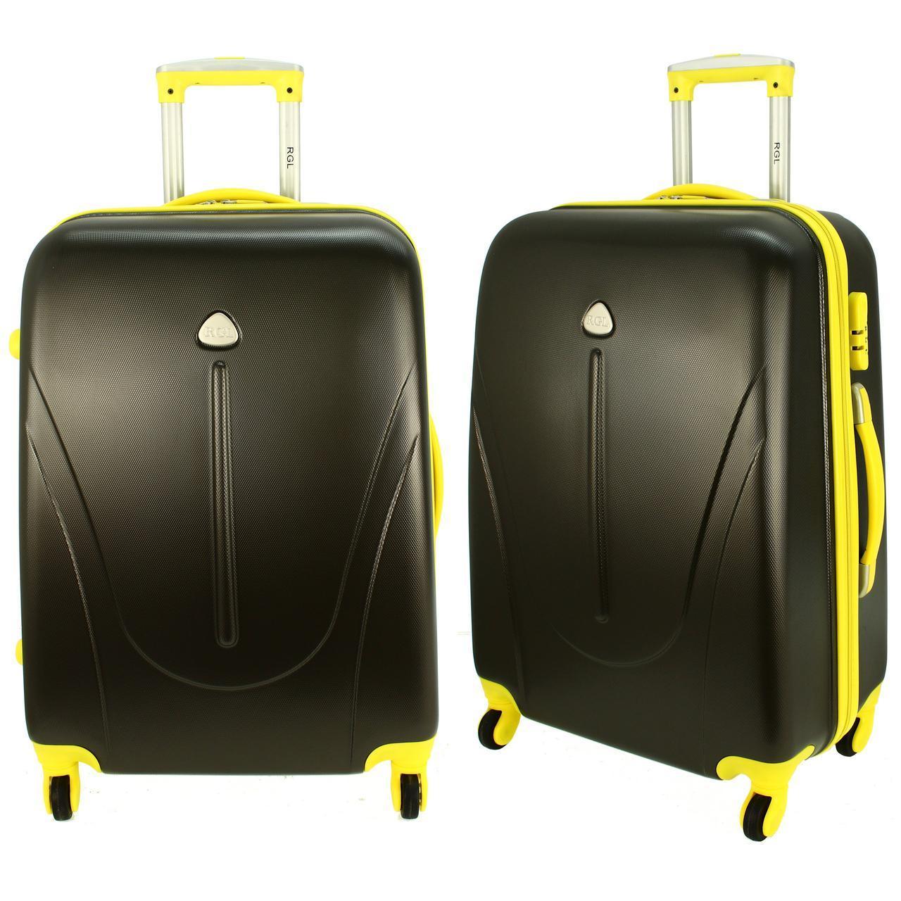 Дорожній чемодан 881