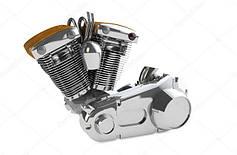 Двигатель для мопеда скутера мотоцикла 50 / 72 /90 / 100 / 110 / 125 /150 / 200 / 250см3