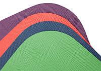 Коврик для йоги Bodhi EcoPro 185x60x0.4 см