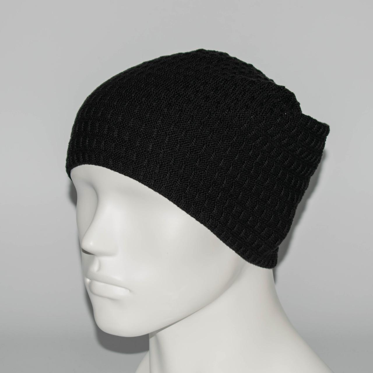 Мужская шапка (код 00269)